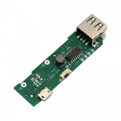 Power Boost Charge USB Output 5V 1A 2A Board 561 3 500x500 1 ارکید استور