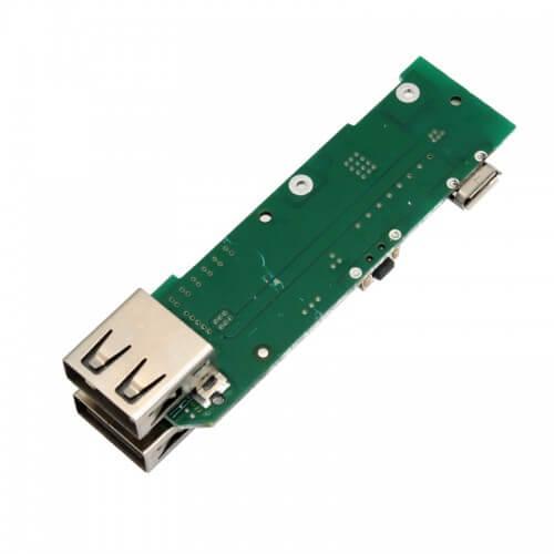 Power Boost Charge USB Output 5V 1A 2A Board 561 4 500x500 1 ارکید استور