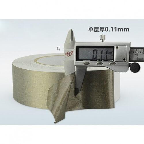 Silver Conductive Tape Copper Nickel 50mm 682 4 500x500 1 ارکید استور