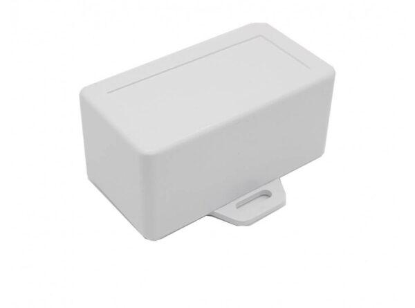 برد پلاستیکی سفید دیواری 58x28x25mm 1 ارکید استور