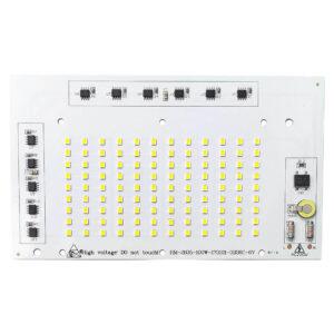 ای دی پروژکتوری SMD 100w 220v سفید مهتابی ارکید استور
