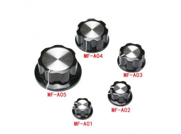 6لوم فلزی mf a03 ارکید استور