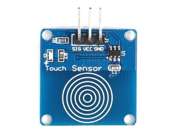 سنسور لمسی touch pad ارکید استور