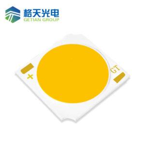 High Power 25W 19 19mm COB LED Chip for Down Light Flood Light Track 5Bridgelux Chip ارکید استور