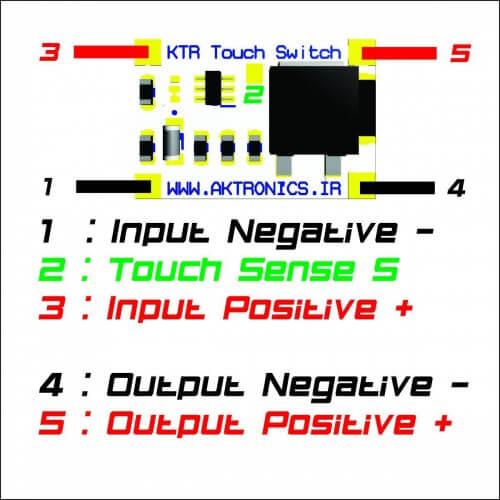 Touch Switch Module 524 1 500x500 1 ارکید استور