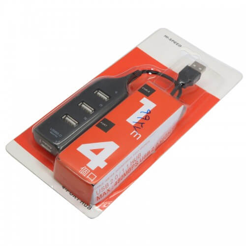 USB Splitter 4 Venous 576 5 500x500 1 ارکید استور