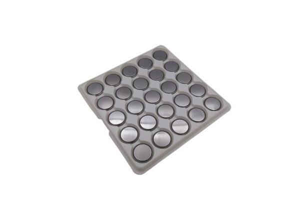 سکه ای 3 ولت cr2025 بسته 25 تایی 1 ارکید استور