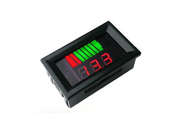 نمایشگر سطح شارژ باترى 60 12 ولت روپنلی 3 ارکید استور