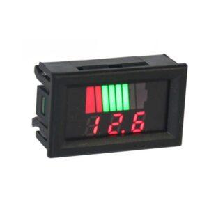 نمایشگر سطح شارژ باترى 60 12 ولت روپنلی ارکید استور