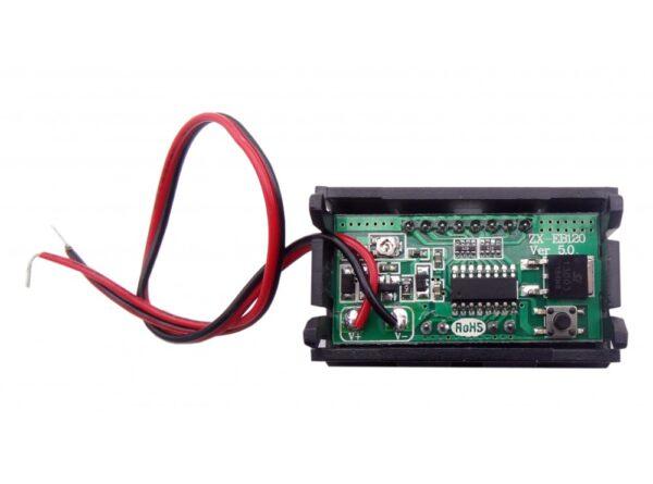 نمایشگر سطح شارژ باترى 60 12 ولت روپنلی 4 ارکید استور