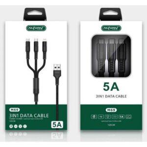 3 in 1 charging cable 1622276654 7eb725f0 progressive ارکید استور