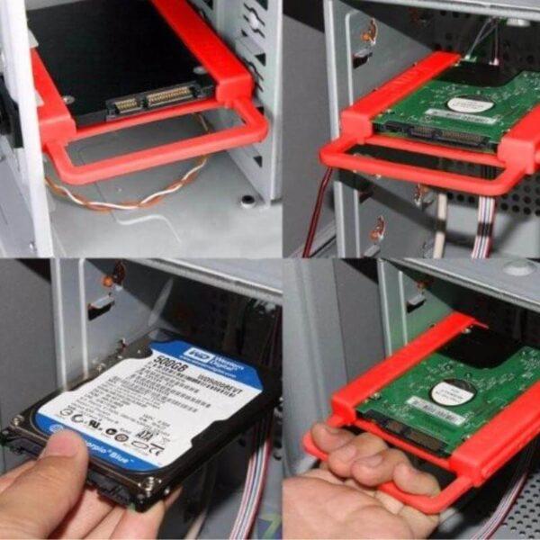 SSD HDD Adapter ارکید استور